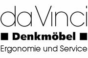 da Vinci Denkmöbel