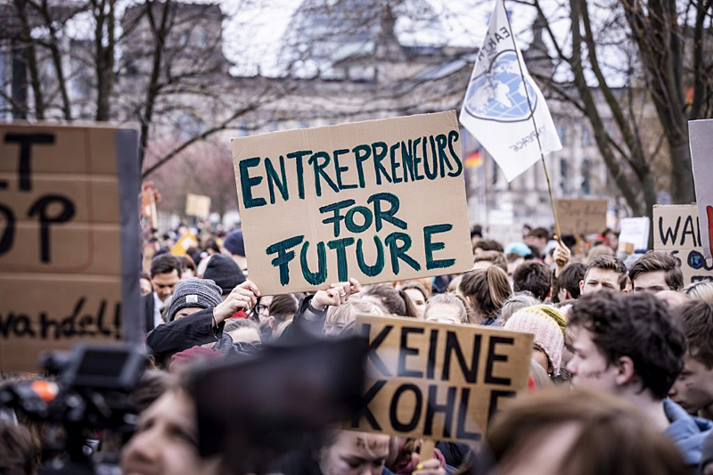 entrepreneurs4future am 15.03.2019