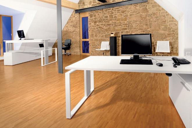 iMove F, in Kombination mit einem Sideboard