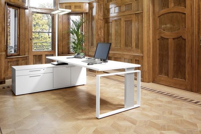 iMove F, modernes Design in klassischem Ambiente