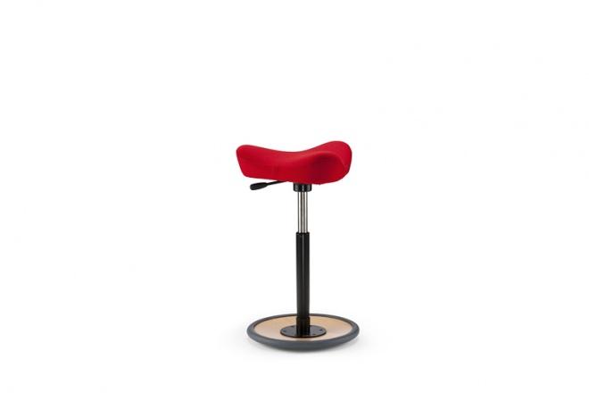 Move small für Kinder, Fußteller mit Gummigalosche, kleiner Sitz