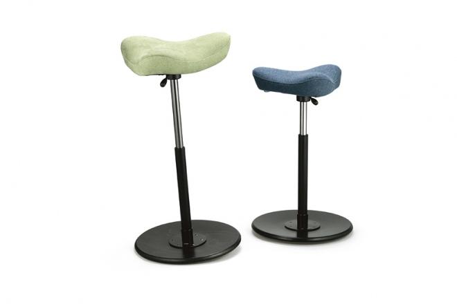 Move und Move light mit kleinerem Sitzpolster
