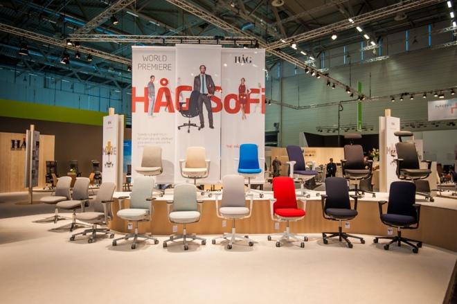 Foto: HAG Deutschland GmbH