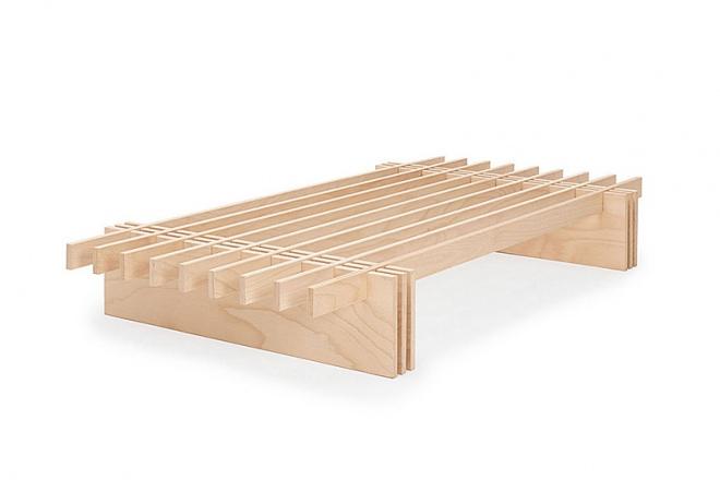 Parallel für Matrazengröße 100 x 200 cm