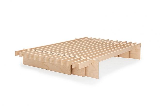Parallel für Matrazengröße 140 x 200 cm