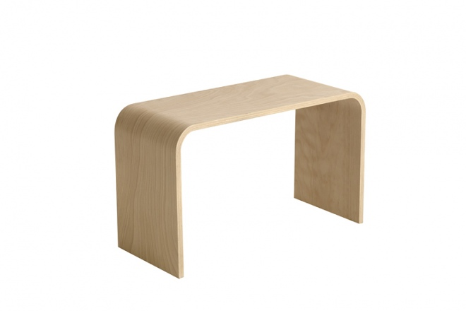 sit als einfache Sitzgelegenheit