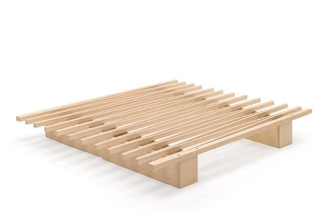 V auf Matratzengröße 180 x 200 cm eingestellt